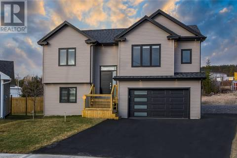 House for sale at 8 Timber Pl Conception Bay South Newfoundland - MLS: 1195559