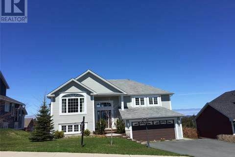 House for sale at 8 Topsail Ht Conception Bay South Newfoundland - MLS: 1190878
