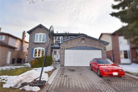 House for sale at 8 Torrance Wood Brampton Ontario - MLS: W4712625