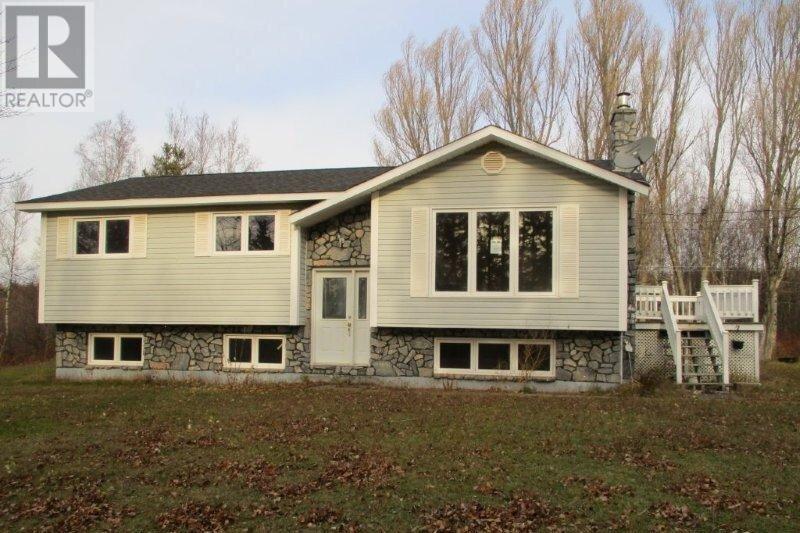House for sale at 8 Trois Ruisseaux  Cap Pele New Brunswick - MLS: M132012