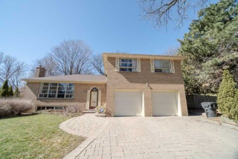 House for sale at 8 Troon Ct Toronto Ontario - MLS: C4909079