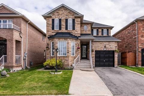 House for sale at 8 Tufton Cres Brampton Ontario - MLS: W4455817