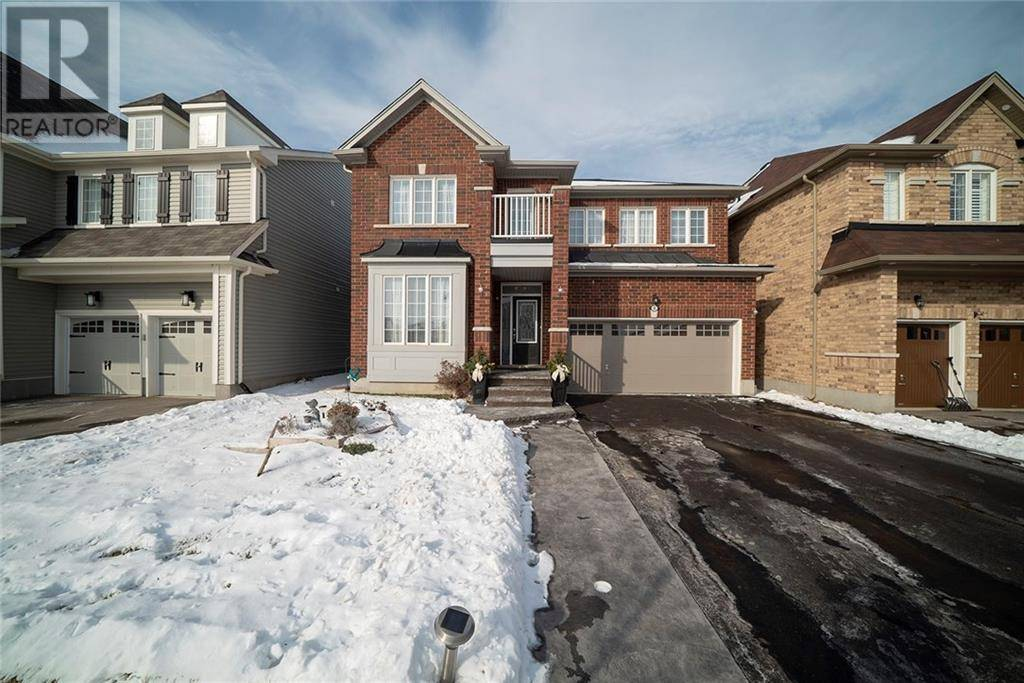 House for sale at 8 Turnbull Dr Brantford Ontario - MLS: 30786013