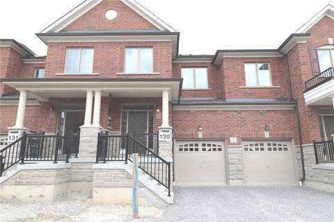 Townhouse for rent at 8 Twinflower Ln Richmond Hill Ontario - MLS: N4490661