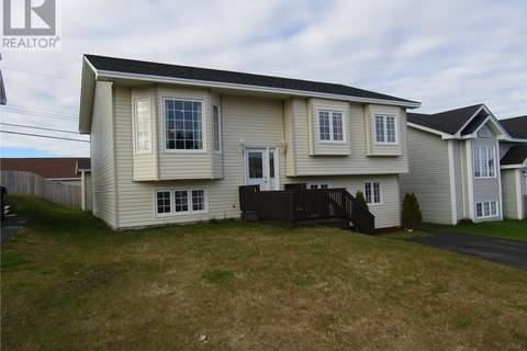 House for sale at 8 Tyrell Dr Paradise Newfoundland - MLS: 1196715