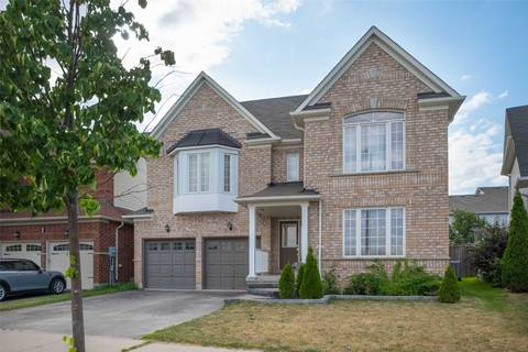 House for sale at 8 Unicorn Ln Barrie Ontario - MLS: S4563986
