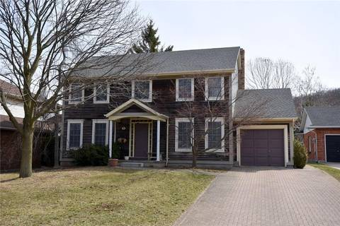 House for sale at 8 University Circ St. Catharines Ontario - MLS: 30724676