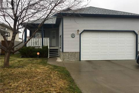 House for sale at 8 Upland Manr Brooks Alberta - MLS: sc0166286