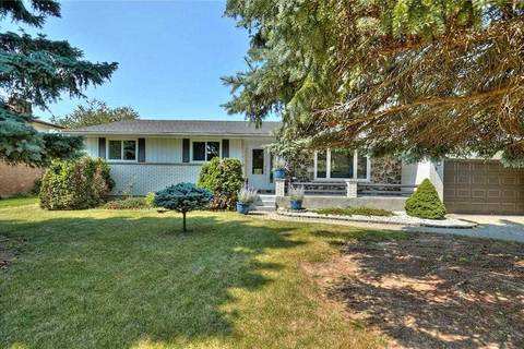 House for sale at 8 Upper Canada Dr Niagara-on-the-lake Ontario - MLS: X4684307