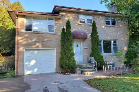 House for rent at 8 Urbandale Ave Toronto Ontario - MLS: C4948767