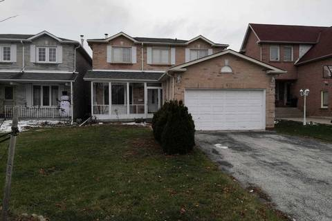 House for rent at 8 Valley Centre Dr Toronto Ontario - MLS: E4668988