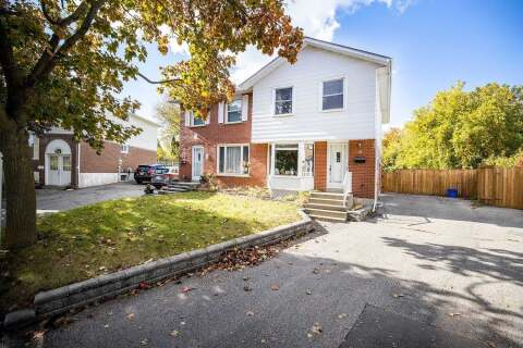 Townhouse for sale at 8 Vancouver Ct Oshawa Ontario - MLS: E4957756