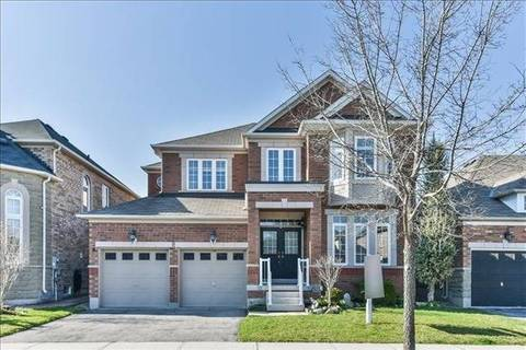 House for sale at 8 Victoria Wood Ave Markham Ontario - MLS: N4424862