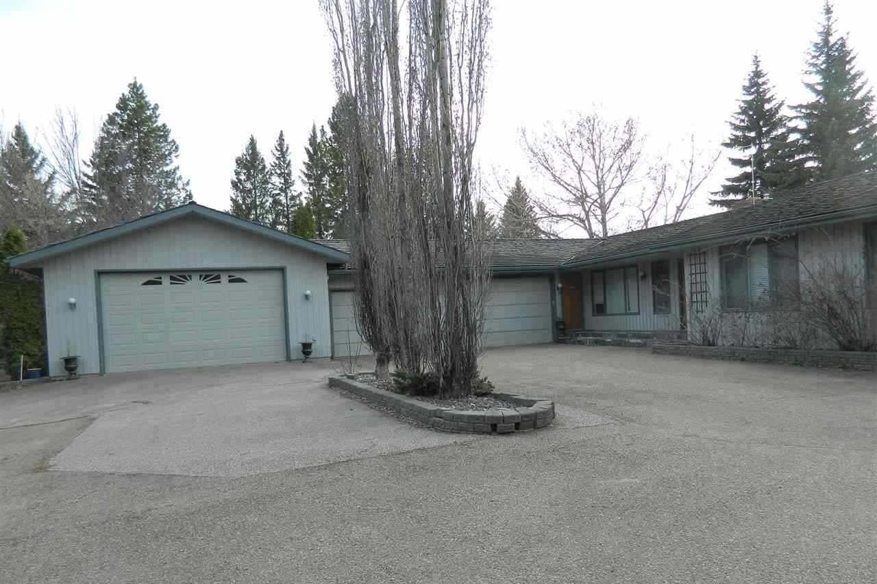 House for sale at 8 View Dr Rural Sturgeon County Alberta - MLS: E4197171