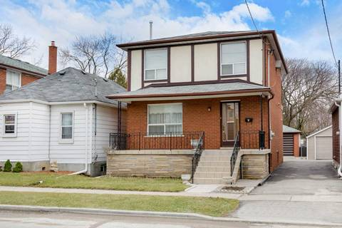 House for sale at 8 Vimy Ave Toronto Ontario - MLS: W4730551