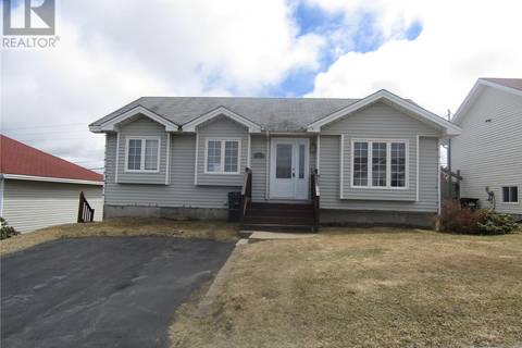 House for sale at 8 Viscount St St. John's Newfoundland - MLS: 1197844