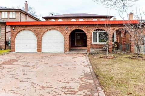 House for sale at 8 Vista Humber Dr Toronto Ontario - MLS: W4779517