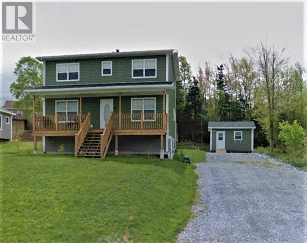 House for sale at 8 Wagg Pl Pasadena Newfoundland - MLS: 1212396