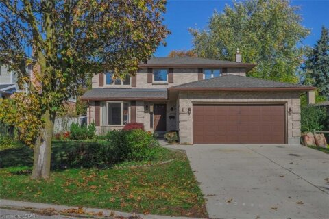 House for sale at 8 Walmer Gdns London Ontario - MLS: 40039599