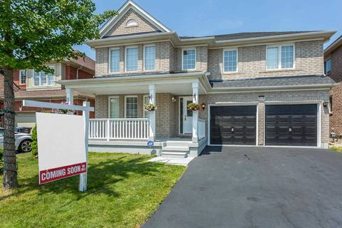 House for sale at 8 Warwick Wy Brampton Ontario - MLS: W4517634