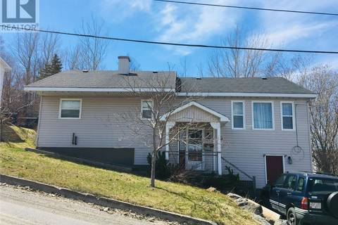 House for sale at 8 Washington St Corner Brook Newfoundland - MLS: 1196040