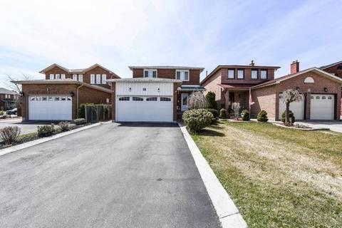 House for sale at 8 Waterfall Rd Vaughan Ontario - MLS: N4421845