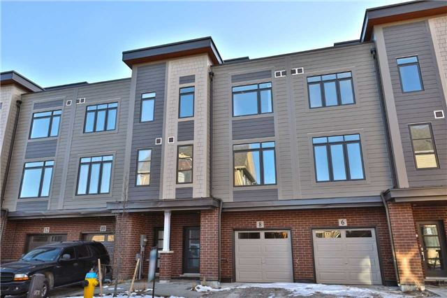 For Rent: 8 Waterview Lane, Grimsby, ON | 3 Bed, 3 Bath Townhouse for $2,190. See 20 photos!