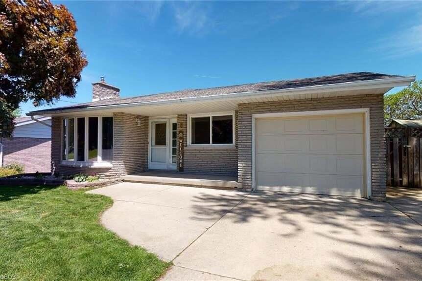 House for sale at 8 Watt St Walkerton Ontario - MLS: 261531