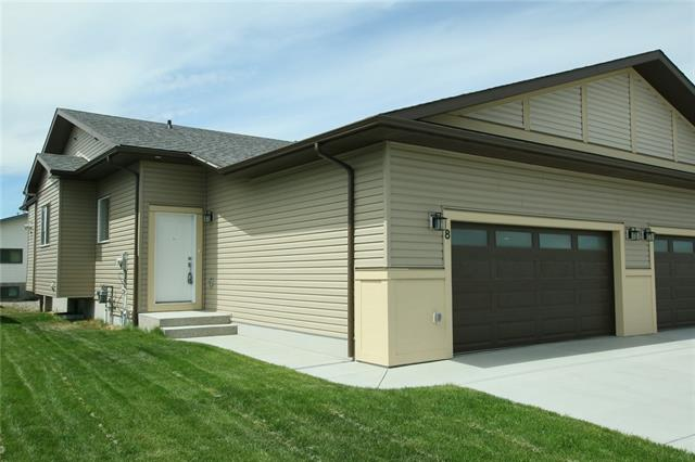 Removed: 8 West Mcdonald Place, Cochrane, AB - Removed on 2019-01-01 04:12:22