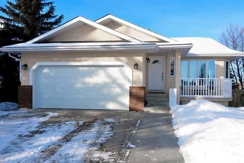 House for sale at 8 West Park Pl Cochrane Alberta - MLS: C4287233