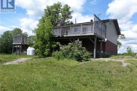 House for sale at 8 West Rd Mckellar Ontario - MLS: 205022