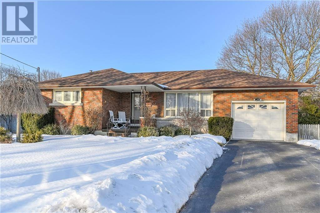 House for sale at 8 Westoby Pl Guelph Ontario - MLS: 30792661