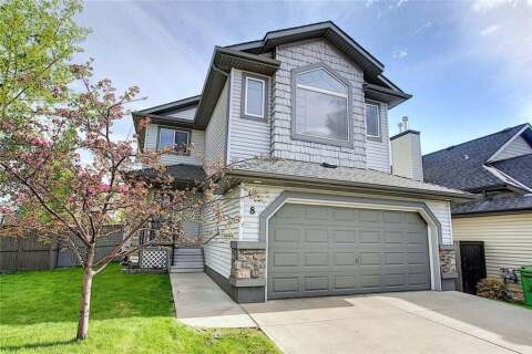 House for sale at 8 Weston Pl SW Calgary Alberta - MLS: A1031194
