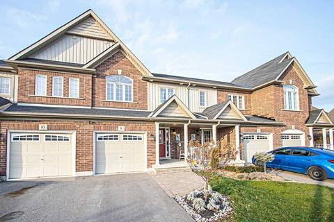Townhouse for sale at 8 Westover Dr Clarington Ontario - MLS: E4643008