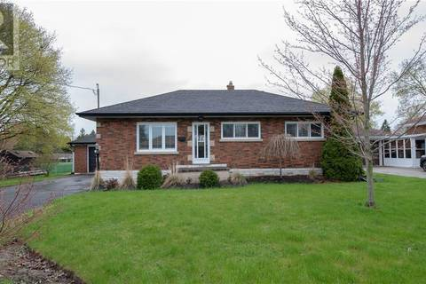 House for sale at 8 Westview Ave Brantford Ontario - MLS: 30735326