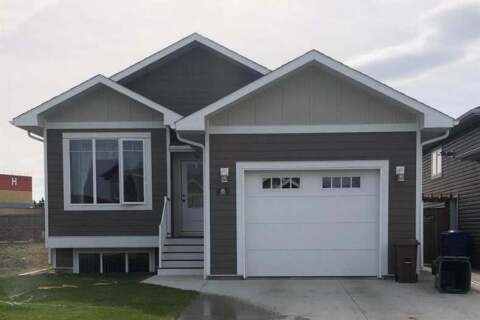 House for sale at 8 Westview Pl Taber Alberta - MLS: A1036427