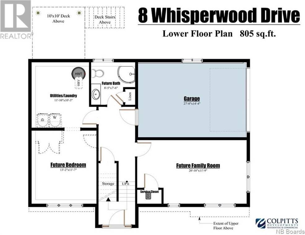 8 Whisperwood Drive, Fredericton | Image 2