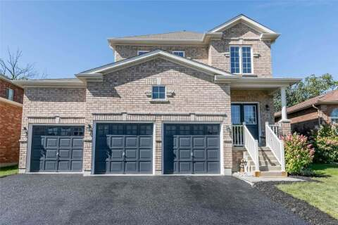 House for sale at 8 White Cres Barrie Ontario - MLS: S4889016