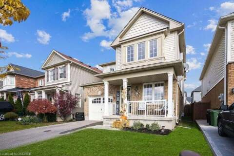 House for sale at 8 Whitwell Wy Binbrook Ontario - MLS: 40036681