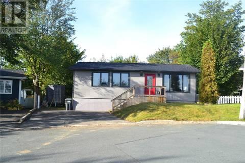 House for sale at 8 Wickham Pl St. John's Newfoundland - MLS: 1184995