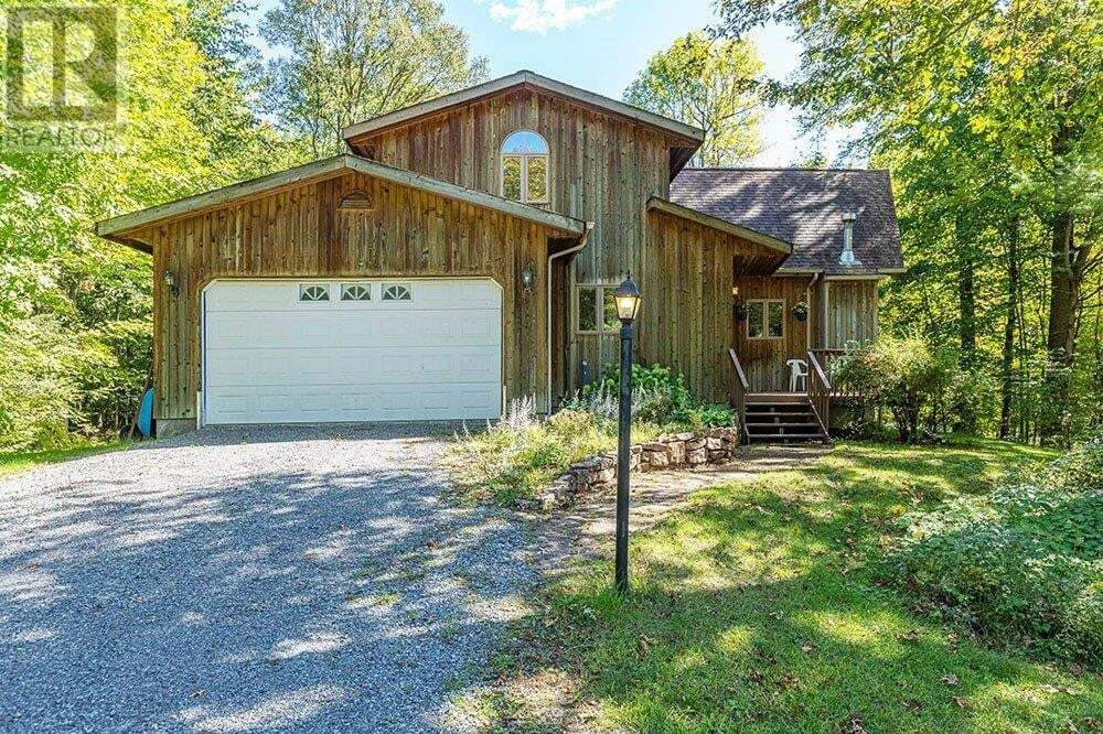 House for sale at 8 Wild Apple Ln Elgin Ontario - MLS: K20005623