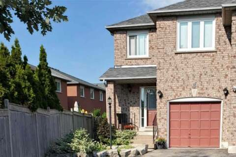 Townhouse for sale at 8 Wildfire Rd Vaughan Ontario - MLS: N4823505