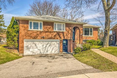 House for sale at 8 Willimart Ct Toronto Ontario - MLS: C4421218