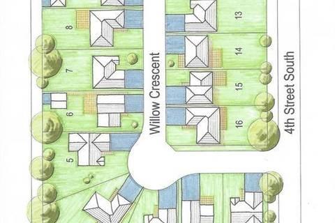 Home for sale at 8 Willow Cres Waldheim Saskatchewan - MLS: SK782080