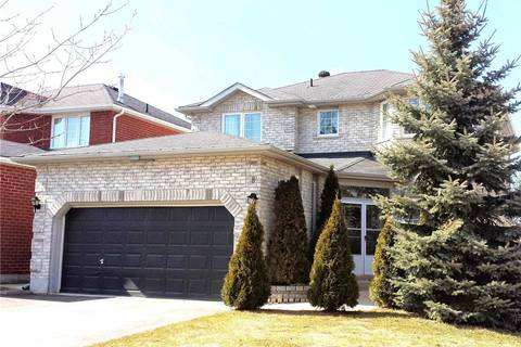 House for sale at 8 Willow Fern Dr Barrie Ontario - MLS: S4722240