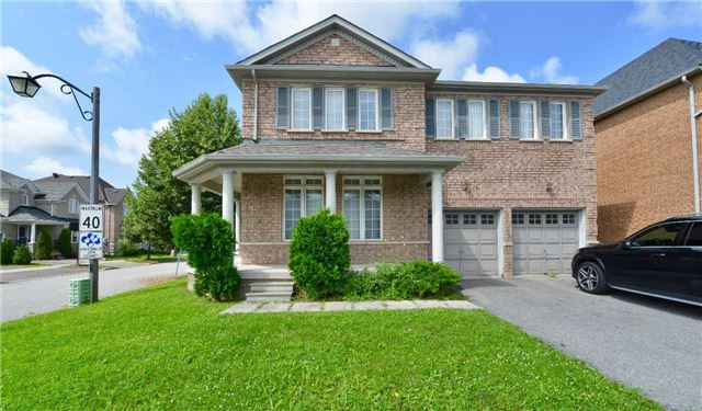 Removed: 8 Wiltshire Drive, Markham, ON - Removed on 2017-12-01 04:50:28
