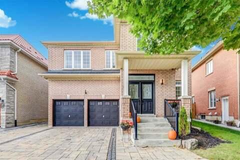 House for sale at 8 Wood Dale Rd Vaughan Ontario - MLS: N4945445