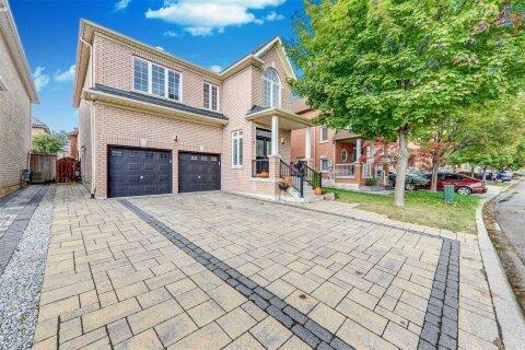 House for sale at 8 Wood Dale Rd Vaughan Ontario - MLS: N4981803