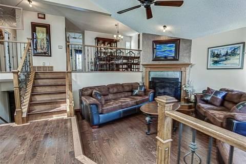 House for sale at 8 Woodborough Pl Southwest Calgary Alberta - MLS: C4263304