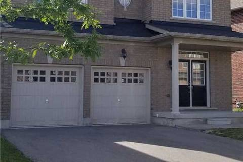 House for rent at 8 Woodchuck Ct Vaughan Ontario - MLS: N4561955